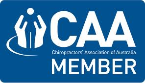 Member of Chiropractic Assoc. of Australia